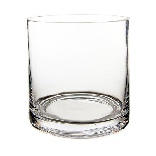 Cylinder Vase, H-5