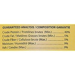 Northfin Food Cichlid Formula 1Mm Pellet 500 Gram Package
