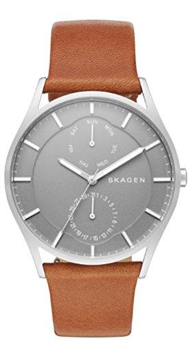 skagen-mens-skw6264-holst-dark-brown-leather-watch