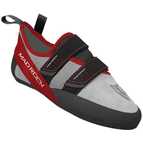 Mad Rock Drifter Climbing Shoe - Red Size 5