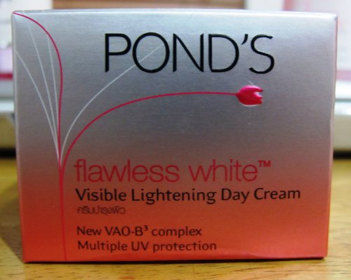 Flawless Blanc Pond Visible Lightening Daily Cream 50 g