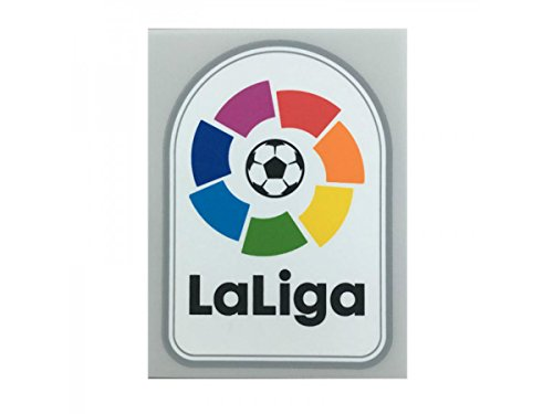 Used, Official La Liga Patch 2016/2017 Spanish Football League for sale  Delivered anywhere in USA