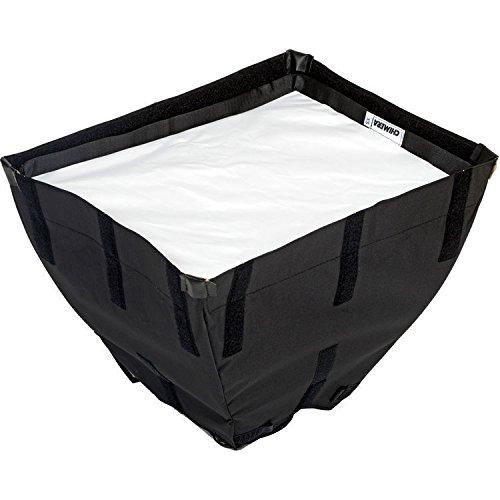 Chimera Super Pro X Plus Lightbank (X-Small 16 x 22, White Interior)
