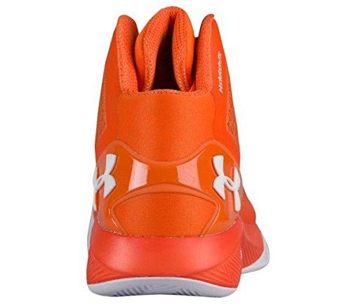 Shoes UA Naranja Clutchfit Mens 2 Drive HPqPCU