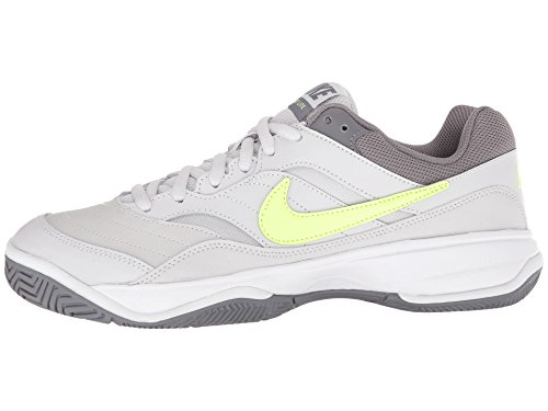 Tennis Grey Lite White Vast Women's Glow Court WMNS Volt Shoes NIKE 070 Multicolour Gunsmoke 6qIt8x1n