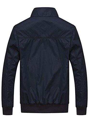 E Dark Tasche Pesca Multi Blue Gilet Per Safari Da Escursionismo Ideale Caccia Uomo Matchlife qpwg6vW