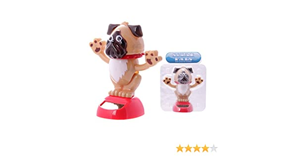 Diseño de perro PDS Pal Solar Fun: Amazon.es: Hogar