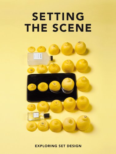 Descargar Libro Setting The Scene -