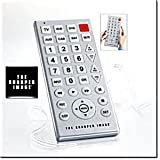 The Sharper Image Oversized Universal Remote Control