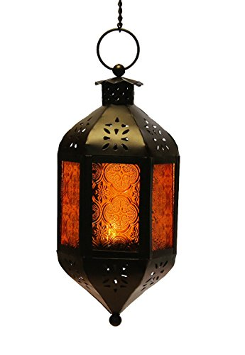 Hanging Lantern Indoor Lights: Amazon.com