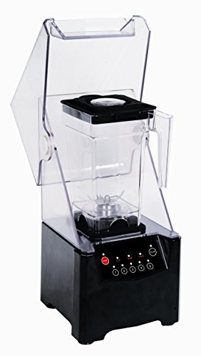 quiet smoothie maker - 3