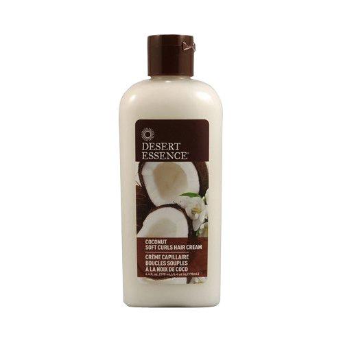 Desert Essence Curls Cream Coconut product image
