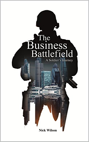 ?DJVU? The Business Battlefield: A Soldiers Journey. LOOKING Chinese lamparas ended offer doing