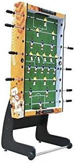 Futbolín de madera plegable: Amazon.es: Juguetes y juegos