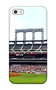 Excellent Design New York Mets Case For Iphone 5C Cover
