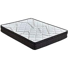 Signature Sleep Comfort 9-inch Pillow Top Mattress Memory Foam, King