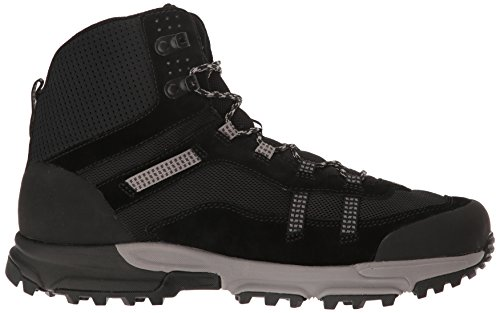 Post Mid Men's Armour 001 Canyon Boot Under Black Hiking Black SETIqB