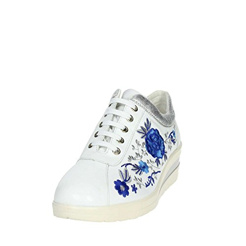 Cinzia Soft IV9493AF-NG 001 Low Sneakers Women White dN9NuF