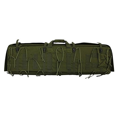 Galati Gear Deluxe Shooters Mat (Olive Drab, 48-Inch) (Mat Drab Olive)