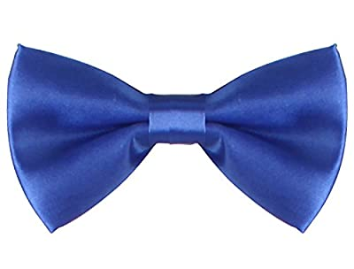WDSKY Infant Baby Bow Ties for Boys Girls Toddler Tuxedo Bowties
