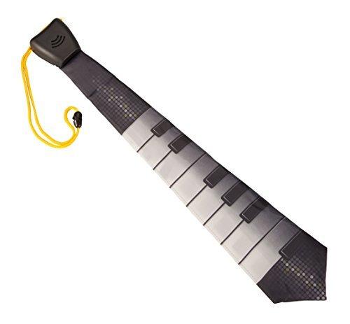 Musical Keyboard Necktie -