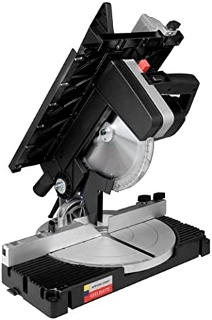 Felisatti 135470370 Ingletadora mesa superior, 250 mm, 1500 W ...