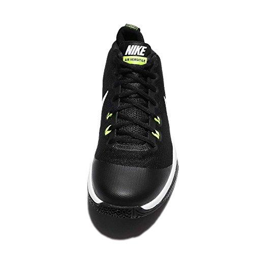Air Homme Chaussures De noir Noir Blanc vert Versitile Nike Performance Sport 6w51AA
