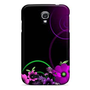 New Fashionable Richardfashion2012 Fvl19339AUDS Covers Cases Specially Made For Galaxy S4(night Garden) Black Friday