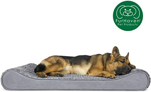 FurHaven Pet Orthopedic Ultra Lounger product image
