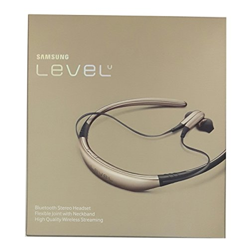 e2ac97e655a Samsung Level U Bluetooth Stereo Headset Flexible Joint: Amazon.in:  Electronics