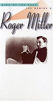 Roger miller king of the road the genius of roger miller amazon king of the road the genius of roger miller stopboris Gallery