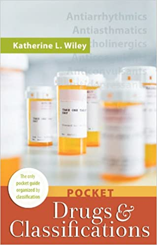 Pocket Drugs and Classifications