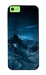 meilinF000Defender Case With Nice Appearance (night Sky ) For iphone 6 plus 5.5 inch / Gift For New Year's DaymeilinF000