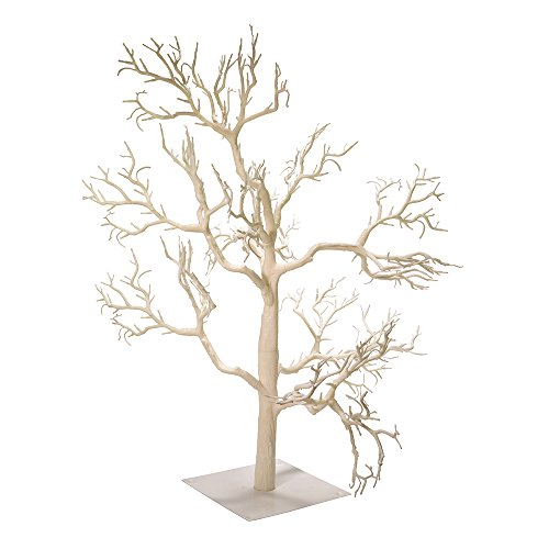 Kurt Adler Twig Tree, 32-Inch, White (Easter Tree)