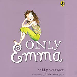 Only Emma Audiobook
