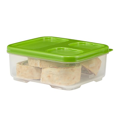 Rubbermaid 1806177 Lunch Blox - Sandwich Container