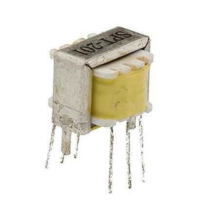 8 Ohm Audio Transformer EE14 Transformateur Audio POS Transformador 10 Pieces 1300 ILS