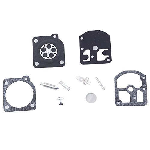 PODOY RB-11 Carburetor Rebuild kit for Stihl 009 010 011 012 Chainsaw