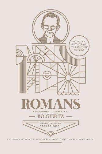 Romans: A Devotional