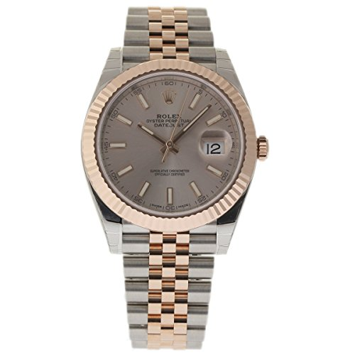 rolex-datejust-ii-swiss-automatic-mens-watch-126331-certified-pre-owned