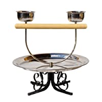 Bird Gyms and Playstands Product