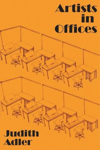 Artists In Offices: An Ethnography Of An Academic Art Scene