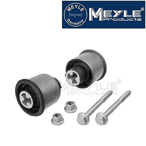 - Meyle 114 710 0009S Axle Beam Mount