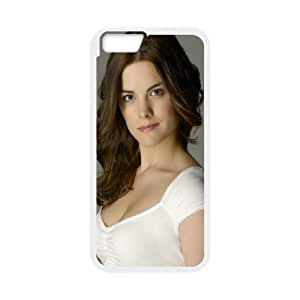 Celebrities Jaimie Alexander iPhone 6 4.7 Inch Cell Phone Case White phone component RT_370293