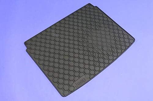 Jeep Renegade Rear cargo tray rubber slush mat liner NEW OEM MOPAR by Mopar