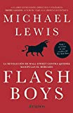 img - for Flash boys (Spanish Edition) book / textbook / text book