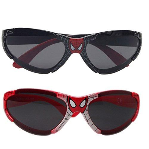 Anti Uv Spiderman Sunglasses For - Sunglasses China
