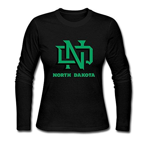 sweetheart-summer-brand-university-of-north-dakota-logo-long-sleeve-t-shirt-black-us-size-xl