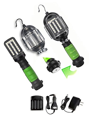 Portable Outdoor Light Sets