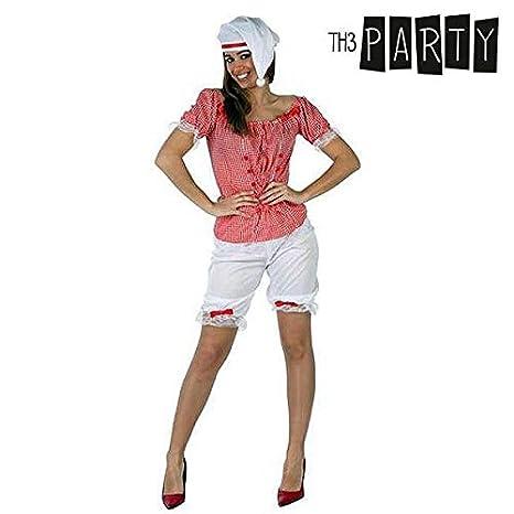 Disfraz de Pijama de Época Adulto XXL: Amazon.es: Instrumentos ...